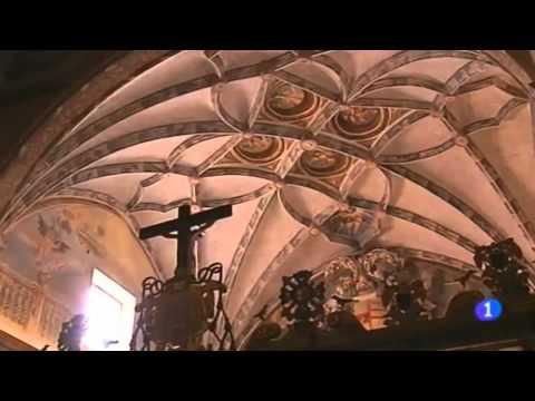 Restauración de la Catedral de Albarracín