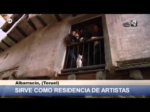Reportaje de la casa de La Julianeta