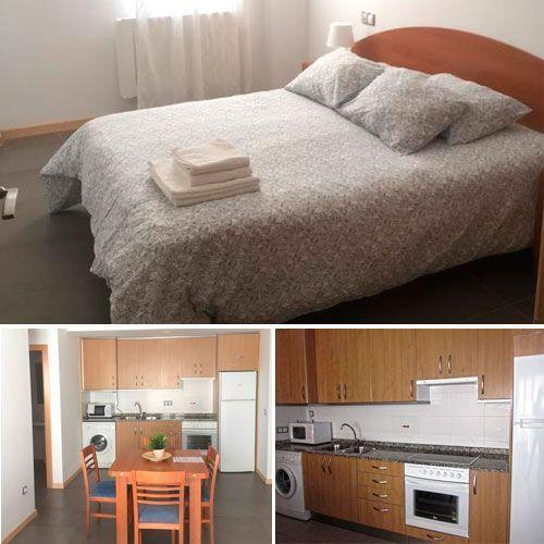Imagen de los Apartamentos Los Mayos de Albarracín