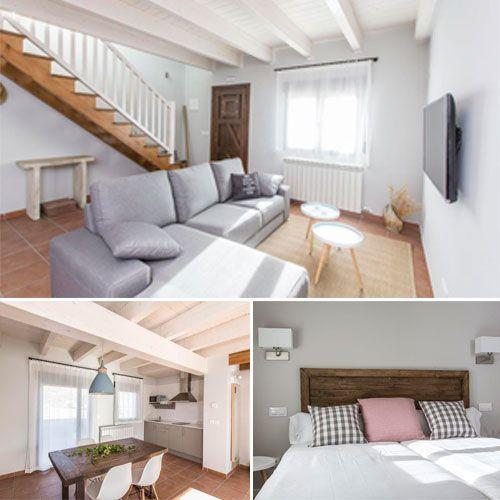 Apartamentos en Albarracin La senda del Cabrerizo