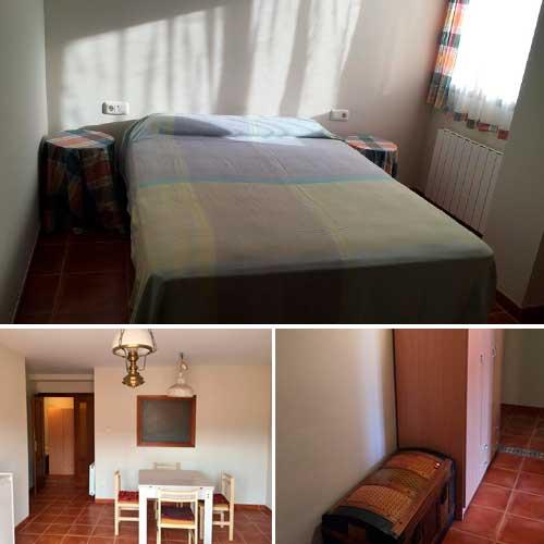 Fotografías de Apartamentos Amantes de Teruel