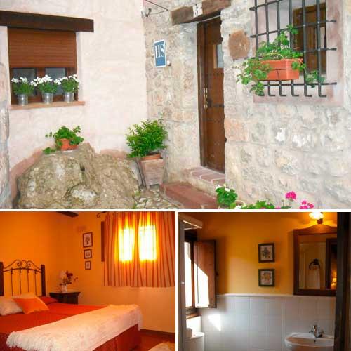 Fotografia del alojamiento Casa de Oria en Albarracin