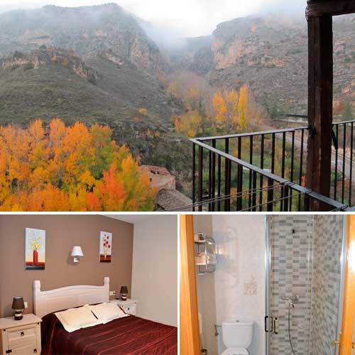 Imagen del Hotel Los Palacios de Albarracin