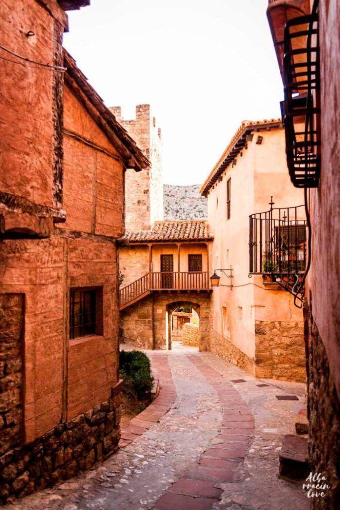 Fotografia de Visitas guiadas Albarracin